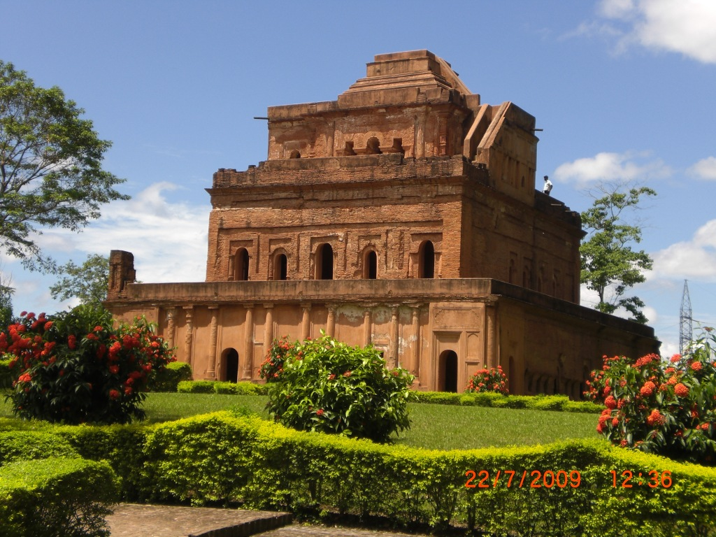 Heritage of the Ahom Kingdom